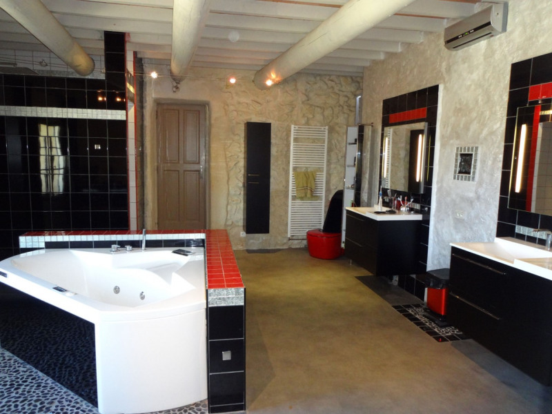 Deluxe sale house / villa Vedene 1899000€ - Picture 9