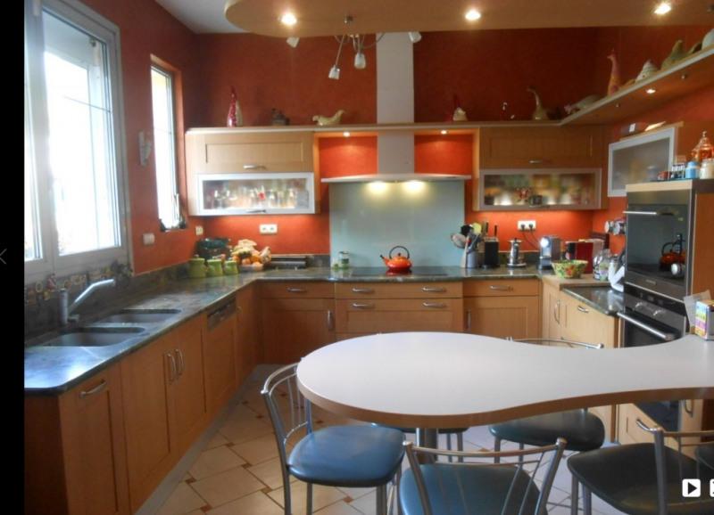 Vente maison / villa Chauny 299000€ - Photo 1