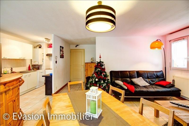 Vente appartement Sallanches 188400€ - Photo 4