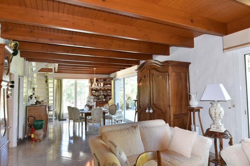 Deluxe sale house / villa Vaux sur mer 832000€ - Picture 5