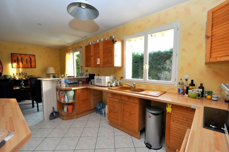 Vente maison / villa Bonnelles 299000€ - Photo 7