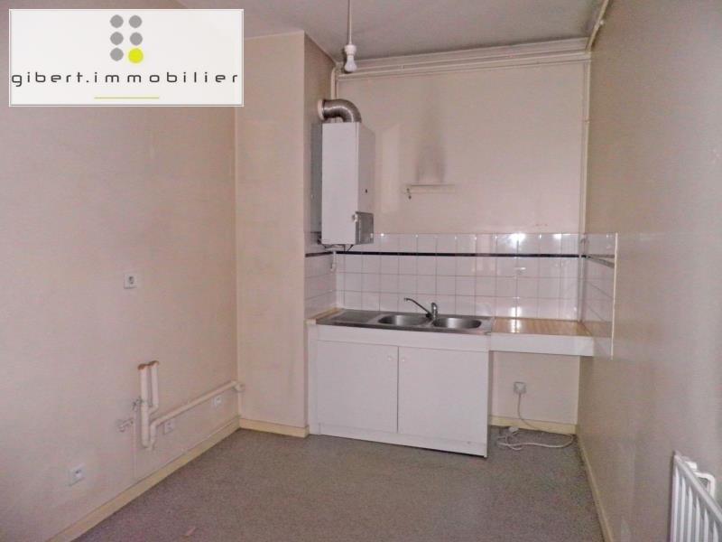Rental apartment Le puy en velay 574,79€ CC - Picture 6