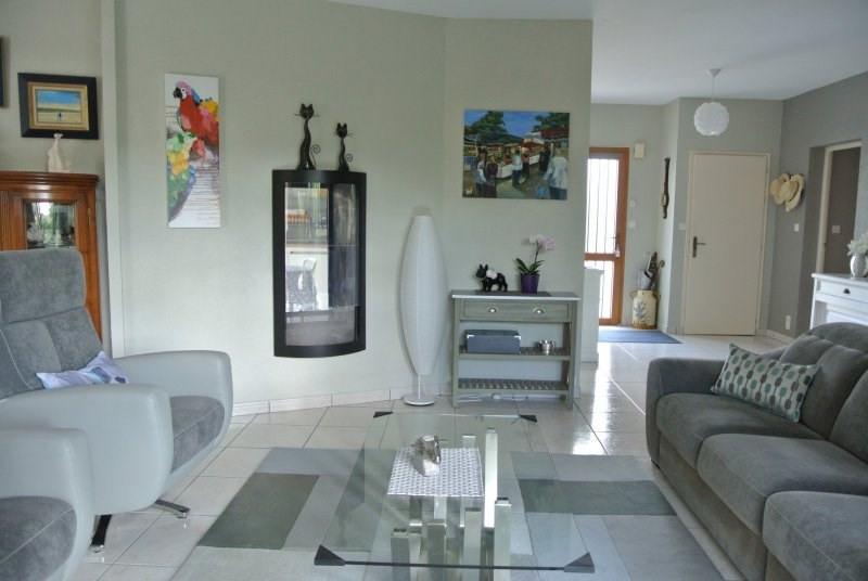 Vente maison / villa Commequiers 386500€ - Photo 4