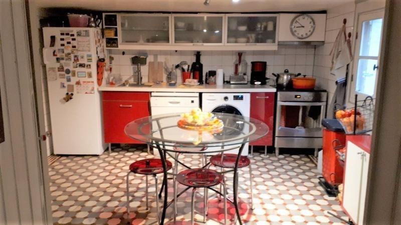 Sale house / villa Conflans ste honorine 466500€ - Picture 4