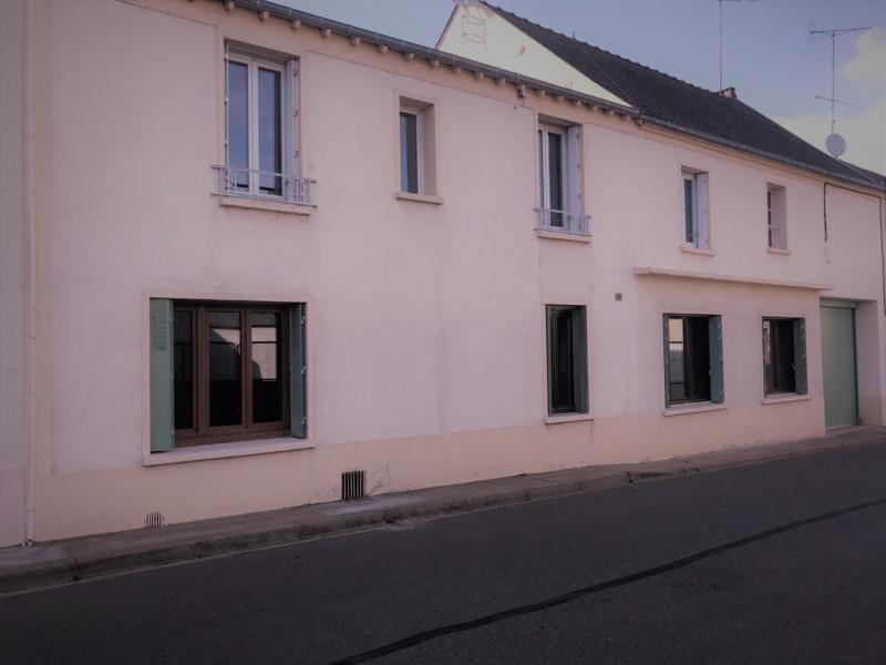 Sale house / villa Gallardon 198000€ - Picture 1