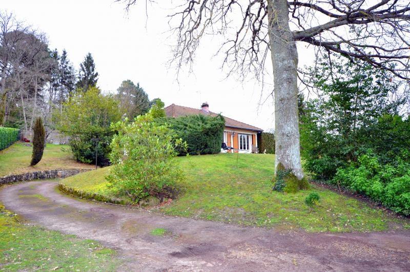 Sale house / villa St cheron 299000€ - Picture 15