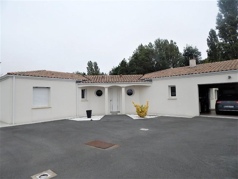 Vente maison / villa Medis 344500€ - Photo 11