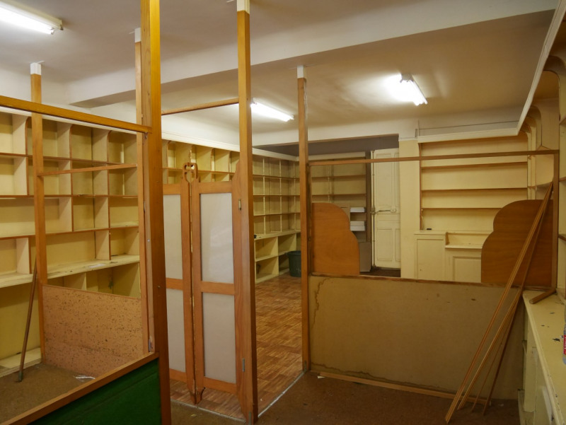 Sale office Suresnes 338000€ - Picture 3