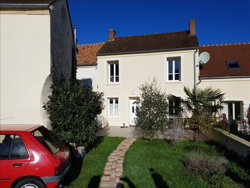 Sale house / villa Genicourt 229 000€ - Picture 1