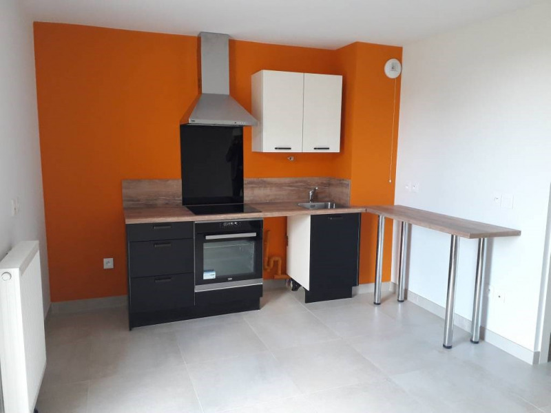 Vente appartement Arpajon 195000€ - Photo 1