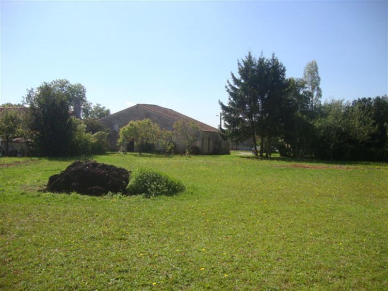 Vente maison / villa Néré 54000€ - Photo 4
