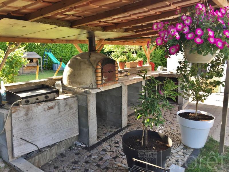 Sale house / villa Saint chef 269000€ - Picture 2