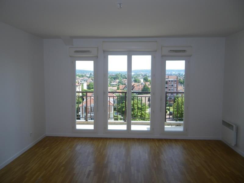 Rental apartment Sannois 1250€ CC - Picture 5