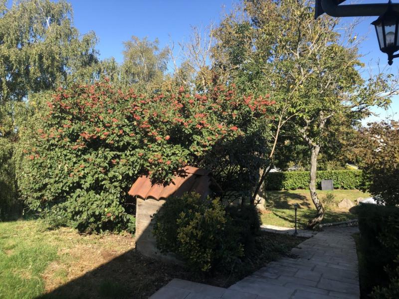 Revenda casa Montseveroux 270000€ - Fotografia 21