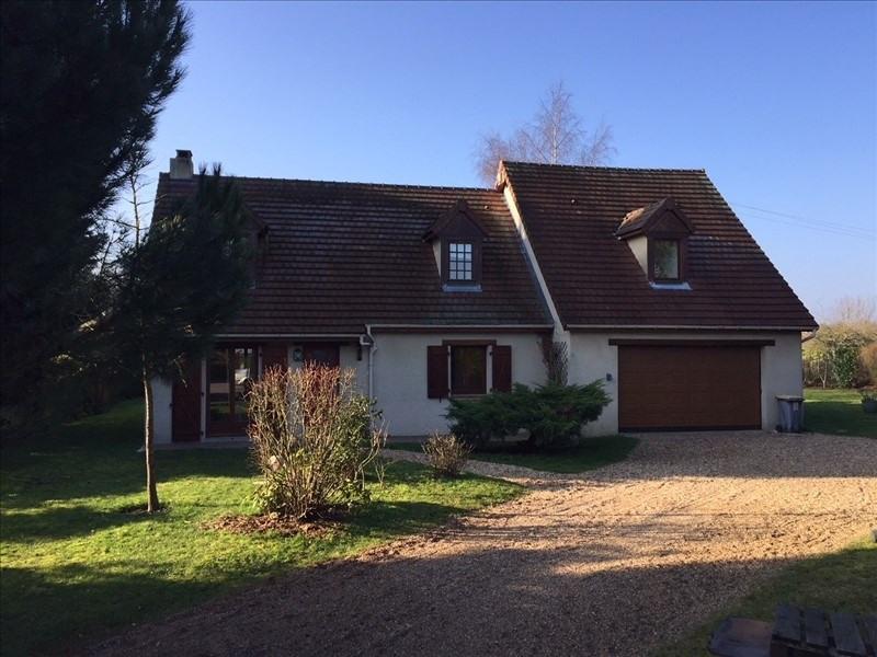 Sale house / villa Vernon 270000€ - Picture 2
