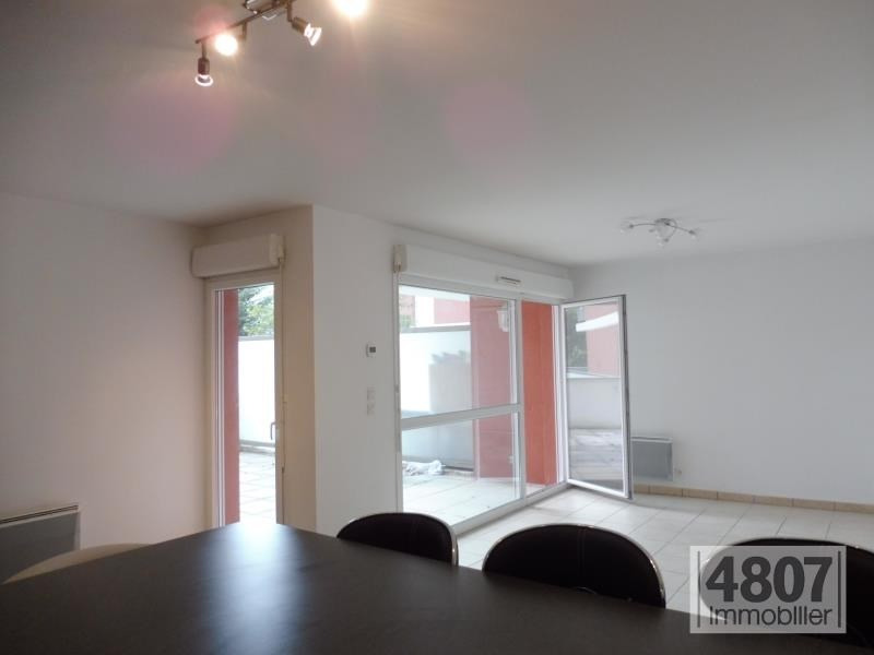 Vente appartement Cranves sales 259 000€ - Photo 2