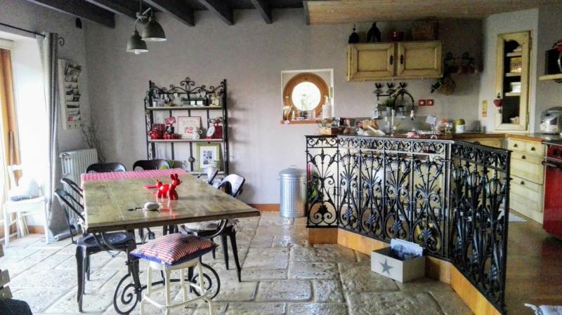 Vente maison / villa Chazelles sur lyon 439000€ - Photo 4