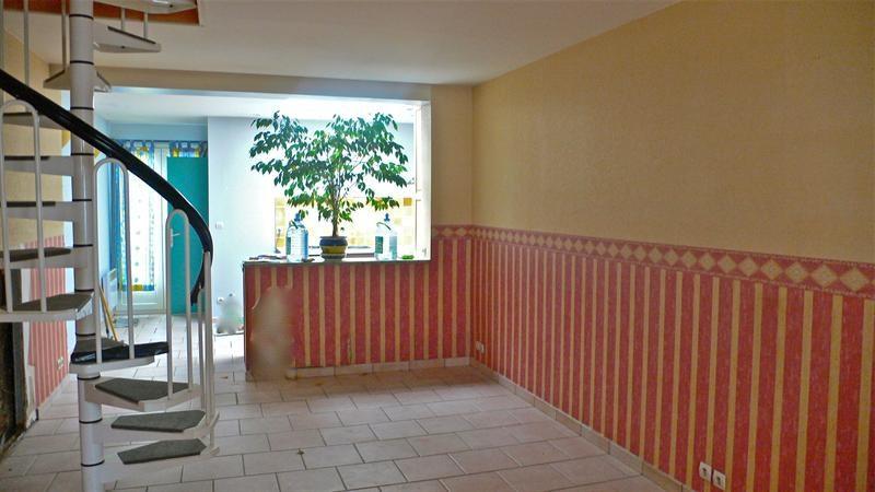 Vente maison / villa Lille 116000€ - Photo 2