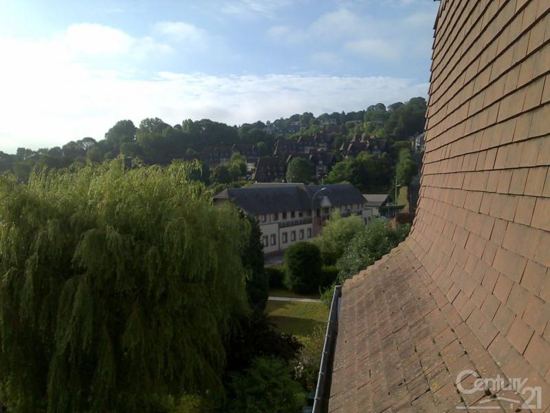 Venta  apartamento Deauville 85000€ - Fotografía 7