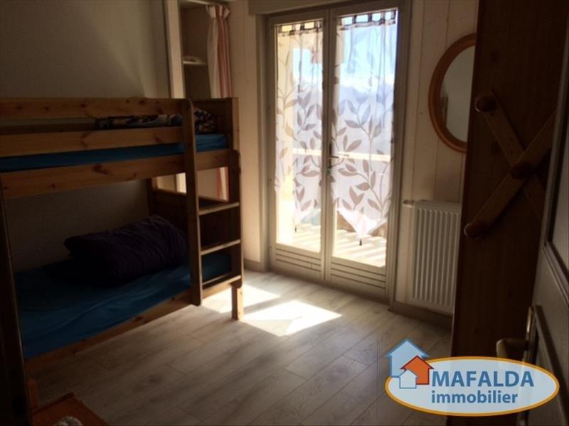 Rental apartment Brizon 620€ CC - Picture 5