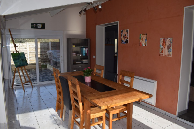 Revenda casa Limetz villez 280000€ - Fotografia 6