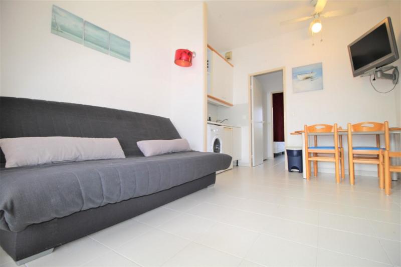 Sale apartment Villeneuve loubet 147000€ - Picture 3