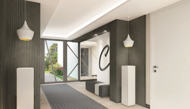 New home sale program Colombes  - Picture 3