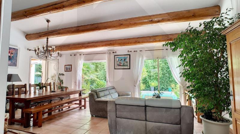 Sale house / villa Vitrolles 499000€ - Picture 3