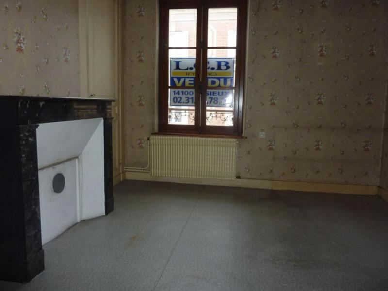 Sale house / villa Lisieux 75000€ - Picture 3