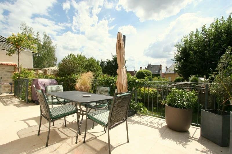 Sale house / villa Fontainebleau 930000€ - Picture 8
