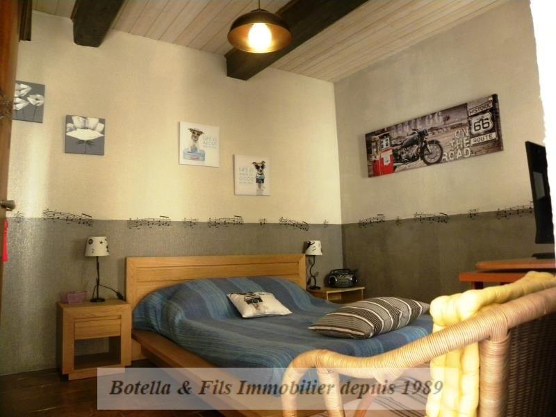 Verkoop  huis Bagnols sur ceze 205000€ - Foto 8