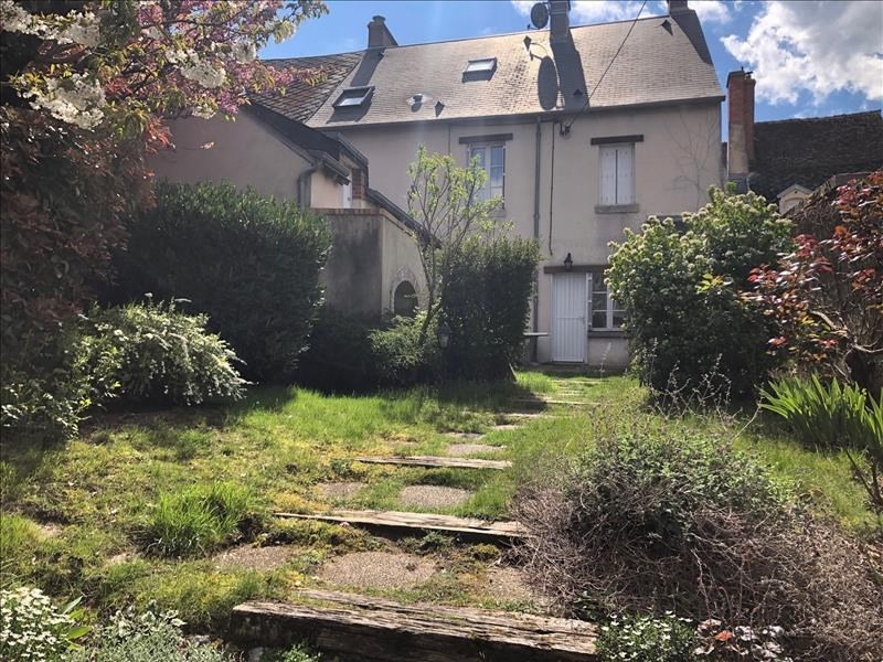 Vendita casa Checy 399000€ - Fotografia 2