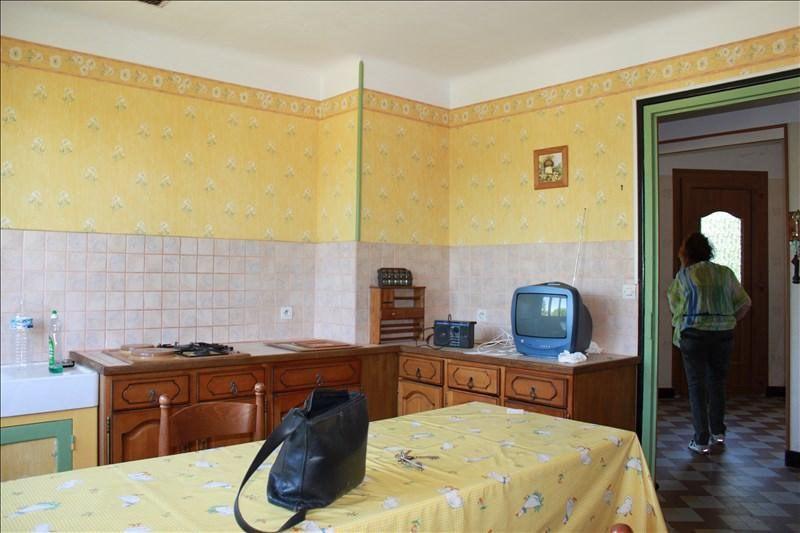 Vente maison / villa Clonas sur vareze 170000€ - Photo 5