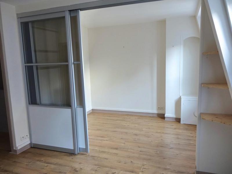 Vente appartement Paris 6ème 495000€ - Photo 3