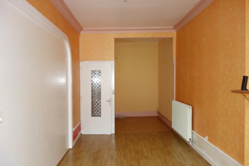 Sale apartment Morez 36000€ - Picture 4