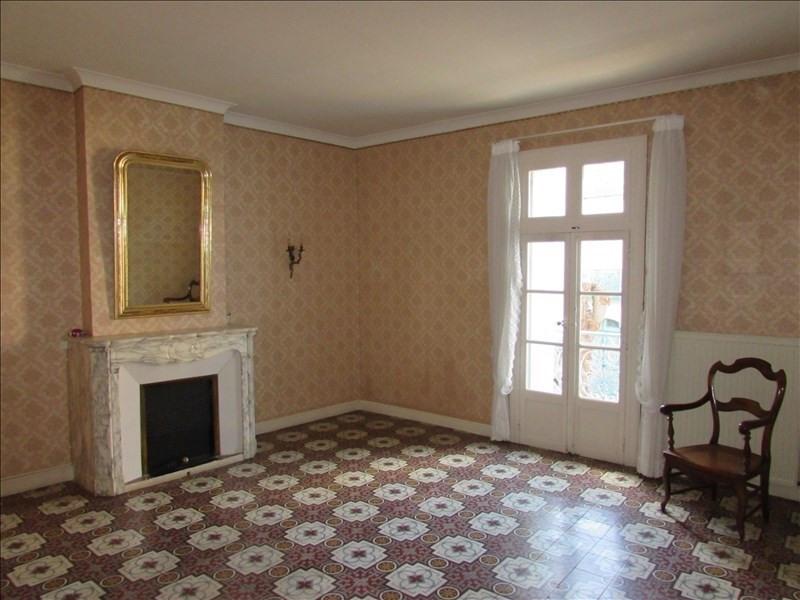 Sale house / villa St genies  de fontedit 263000€ - Picture 2