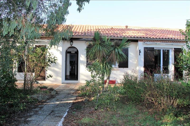 Vente maison / villa St michel chef chef 258500€ - Photo 1