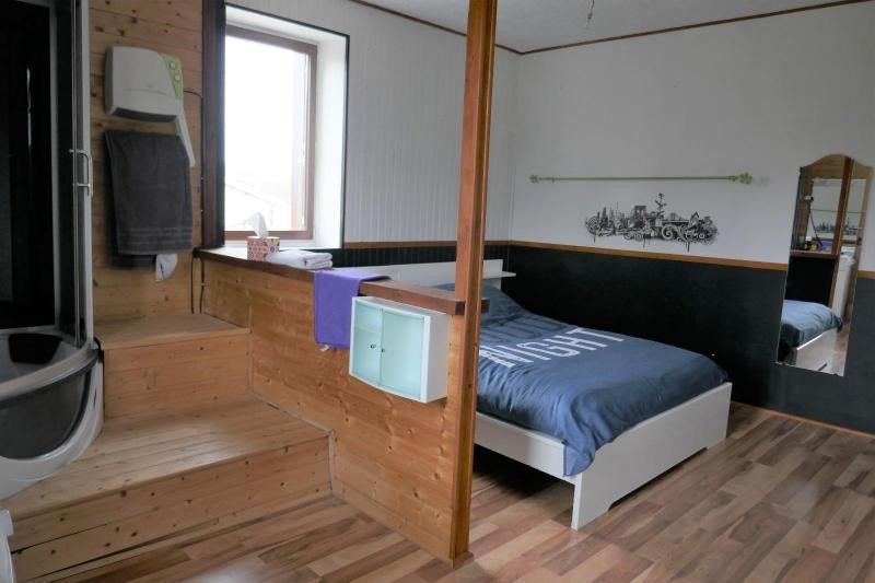 Vente maison / villa Izernore 95000€ - Photo 5