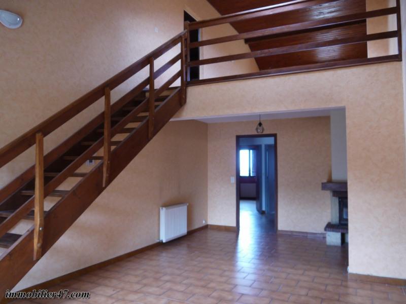Rental house / villa Montastruc 590€ CC - Picture 6