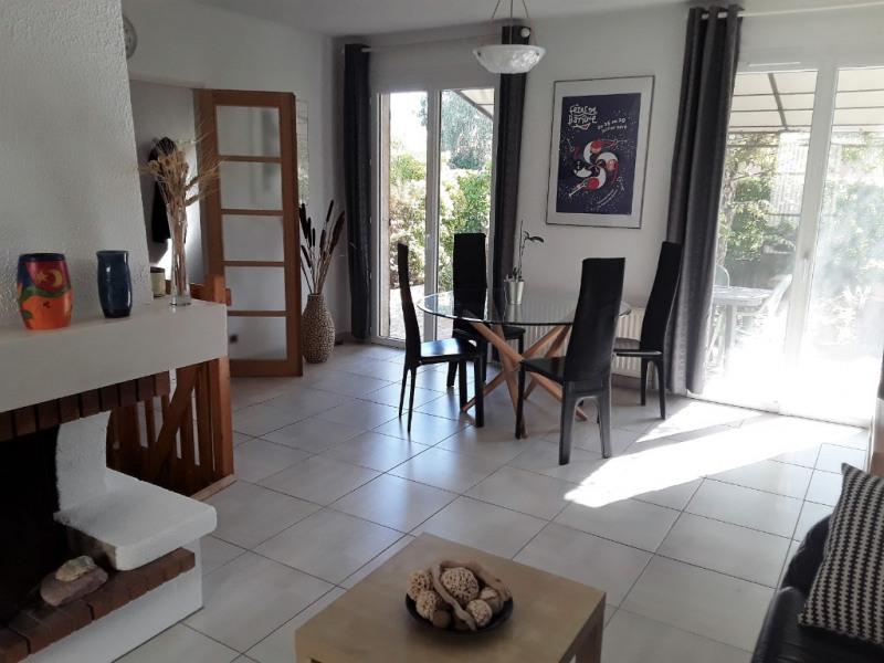 Sale house / villa Blagnac 425000€ - Picture 3