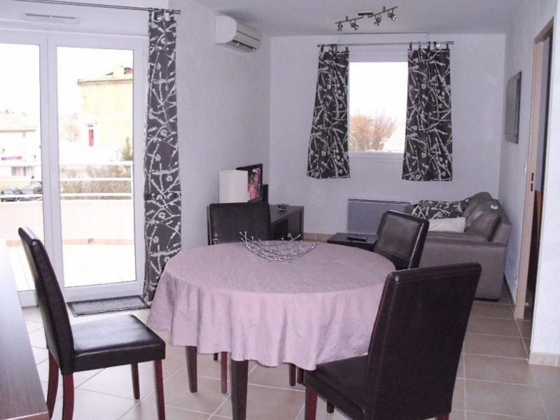 Sale apartment Althen des paluds 106500€ - Picture 8