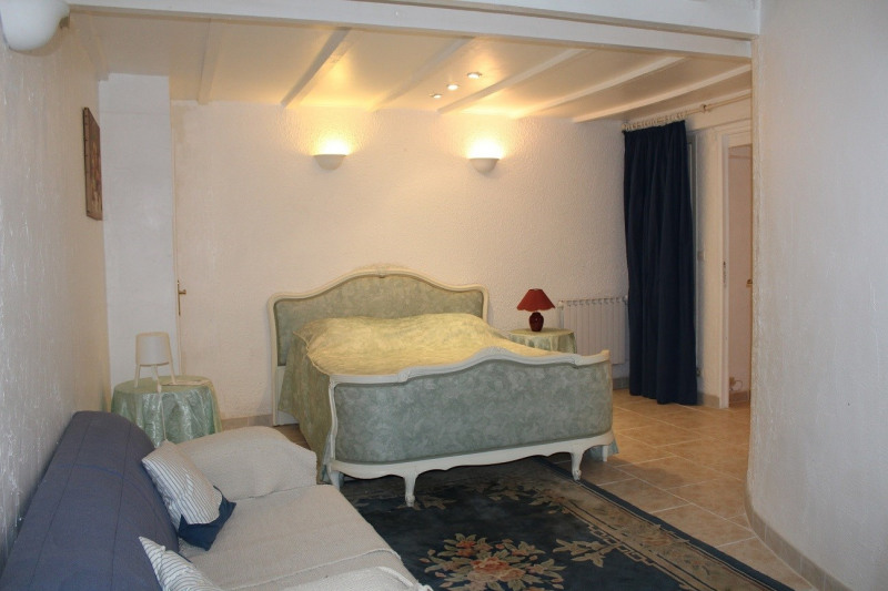 Vacation rental house / villa Les issambres 1725€ - Picture 22