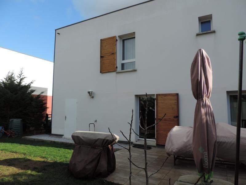 Vente maison / villa Morangis 367500€ - Photo 2