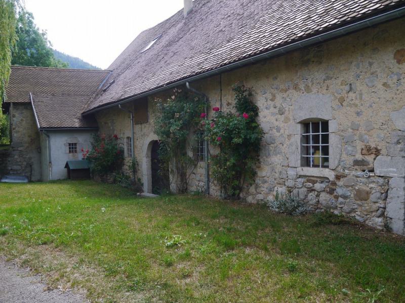 Viager maison / villa Saint-baudille-et-pipet 55000€ - Photo 34