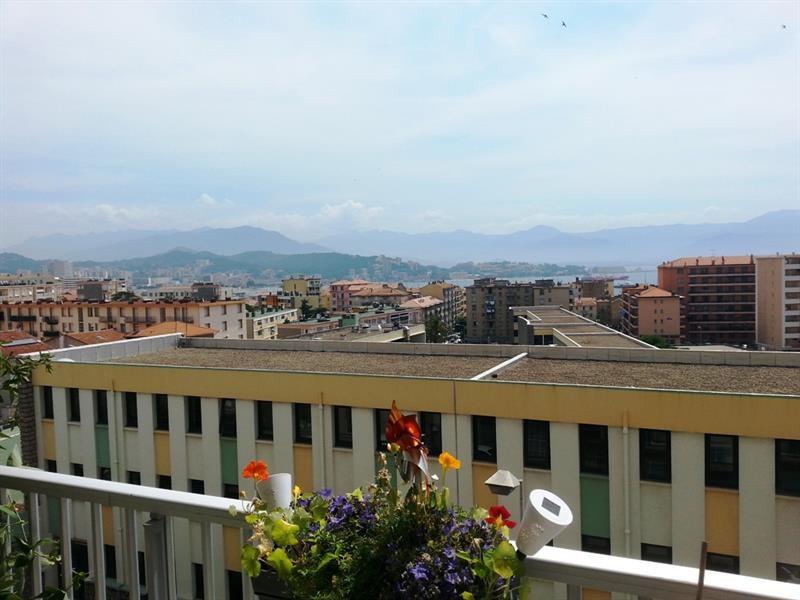 Sale apartment Ajaccio 217000€ - Picture 4