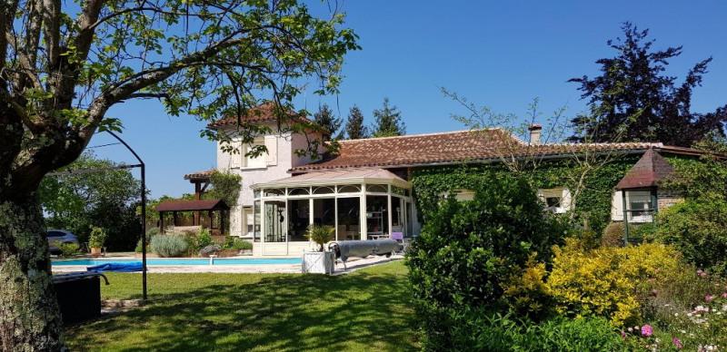 Vente maison / villa Mareuil 400000€ - Photo 4