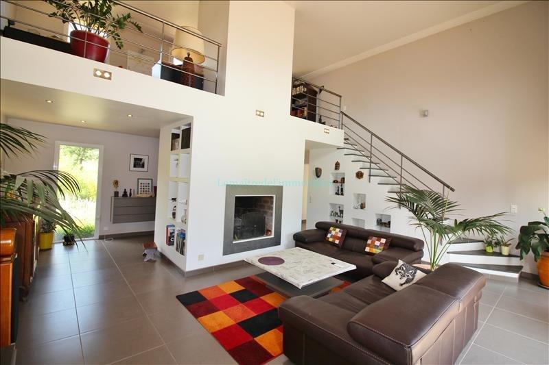 Vente de prestige maison / villa Saint cezaire sur siagne 699000€ - Photo 8