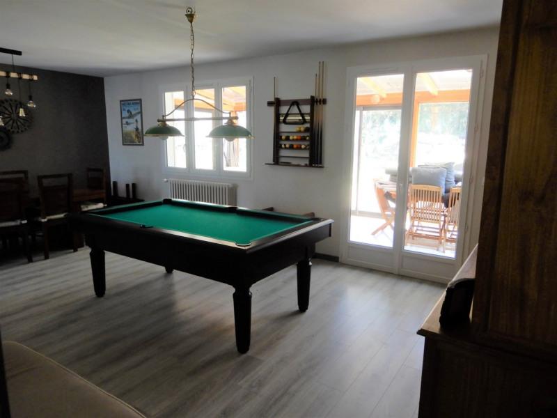 Sale house / villa La ferte alais 426400€ - Picture 4