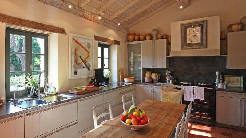 Verkoop van prestige  huis Pouy roquelaure 1495000€ - Foto 7