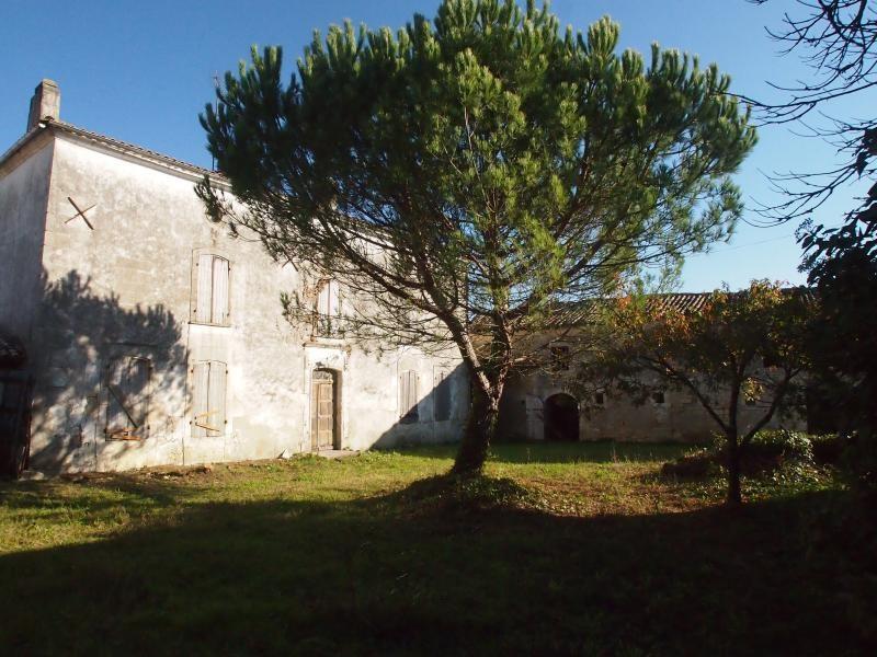 Vente maison / villa St sigismond de clermont 74900€ - Photo 1